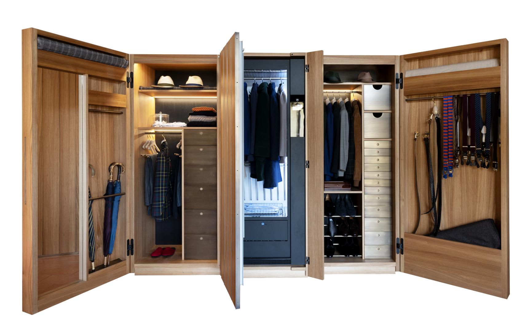 """""""L'armadio dell'uomo moderno"""""""
